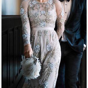Needle & Thread Adona Dress